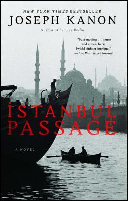 Istanbul Passage - Kanon, Joseph