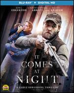 It Comes at Night [Blu-ray] - Trey Edward Shults