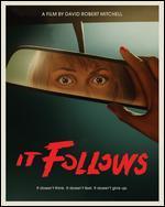 It Follows [Blu-ray] [SteelBook]