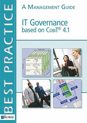 IT Governance Based on Cobit 4.1: A Management Guide - Brand, Koen