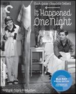 It Happened One Night [Criterion Collection] [Blu-ray]