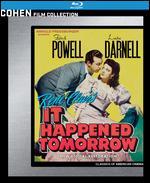 It Happened Tomorrow [Blu-ray] - René Clair
