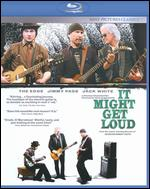 It Might Get Loud [Blu-ray] - Davis Guggenheim