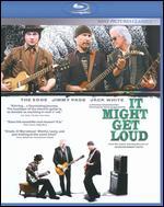 It Might Get Loud [Blu-ray] - Davis Guggenheim