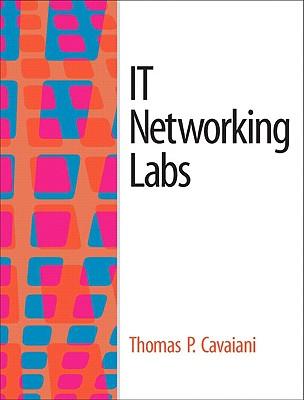 IT Networking Labs - Cavaiani, Thomas P