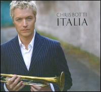 Italia [CD/DVD] - Chris Botti