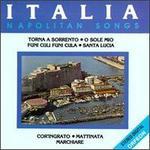 Italia: Neapolitan Songs