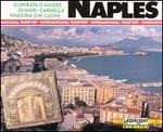 Italian Folk Songs from Naples