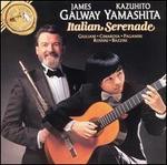 Italian Serenade [Expanded edition]