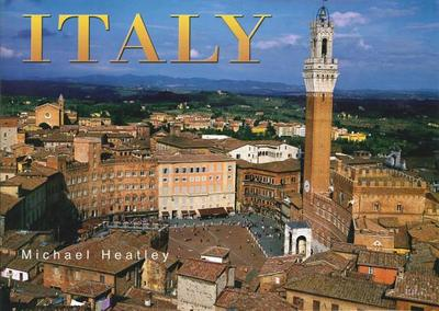 Italy - Heatley, Michael