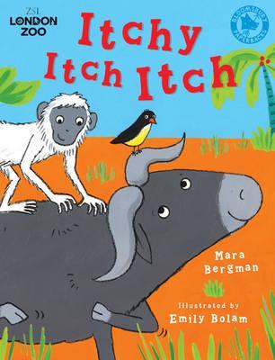 Itchy Itch Itch - Bergman, Mara