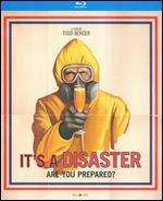 It's a Disaster [Blu-ray]
