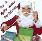 It's a Spike Jones Christmas