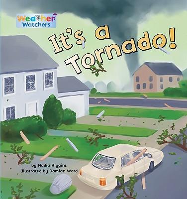 It's a Tornado! - Higgins, Nadia