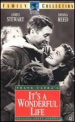 It's a Wonderful Life [65th Anniversary Edition] [Blu-ray]