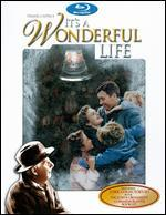 It's a Wonderful Life [Colorized/B&W] [2 Discs] [With Bell and Booklet] [Blu-ray]