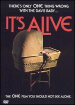 It's Alive! - Larry Cohen