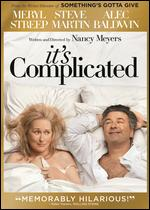 It's Complicated - Nancy Meyers