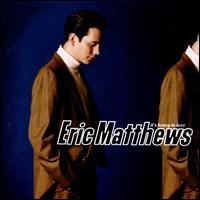 It's Heavy in Here - Eric Matthews