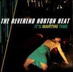 It's Martini Time