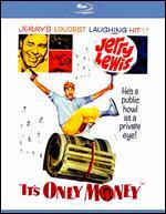It's Only Money [Blu-ray]