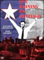 It's Raining on Santiago - Helvio Soto