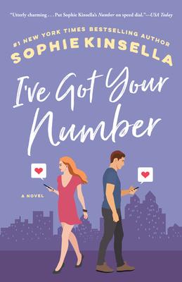 I've Got Your Number - Kinsella, Sophie