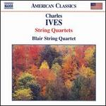 Ives: String Quartets