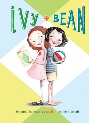 Ivy + Bean - Barrows, Annie