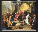 J.C. Bach: La Clemenza di Scipione