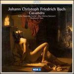 J.C.F. Bach: Cassandra