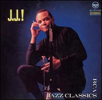 J.J.! - J.J. Johnson