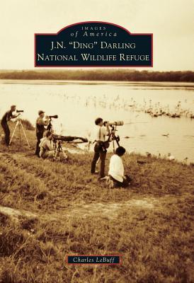 """J.N. """"Ding"""" Darling National Wildlife Refuge - LeBuff, Charles"""