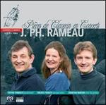 J. Ph. Rameau: Pièces de Clavecin en Concerts