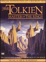 J.R.R. Tolkien: Master of the Rings [Special Edition]