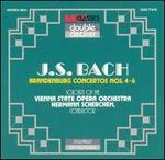 J.S. Bach: Brandenburg Concertos Nos. 1-6