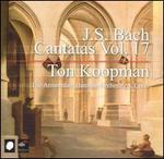 J.S. Bach: Cantatas, Vol. 17