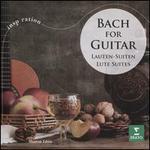 J.S. Bach: Complete Lute Suites