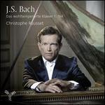 J.S. Bach: Das wohltemperierte Klavier 1. Teil
