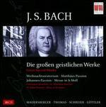 J.S. Bach: Die Großen Geistlichen Werke [Box Set]