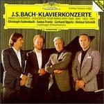 J.S. Bach: Klavierkonzerte BWV 1060, 1061, 1063, 1065