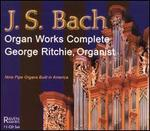J. S. Bach: Organ Works Complete [Box Set]