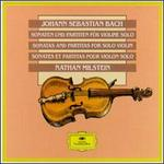 J.S. Bach: Sonatas & Partitas [1973]