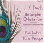 J.S. Bach: The Complete Orchestral Suites