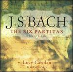 J. S. Bach: The Six Partitas