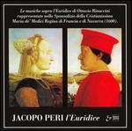 Jacapo Peri: L'Euridice