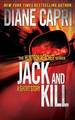 Jack and Kill - Capri, Diane
