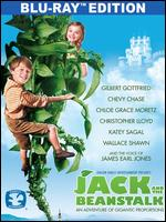 Jack and the Beanstalk [Blu-ray] - Gary J. Tunnicliffe