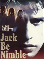 Jack Be Nimble - Garth Maxwell