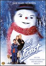 Jack Frost [WS] - Troy Miller